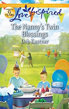The Nanny's Twin Blessings 9780373877485