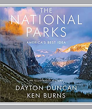 The National Parks: America's Best Idea 9780375712104