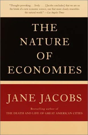 The Nature of Economies 9780375702433