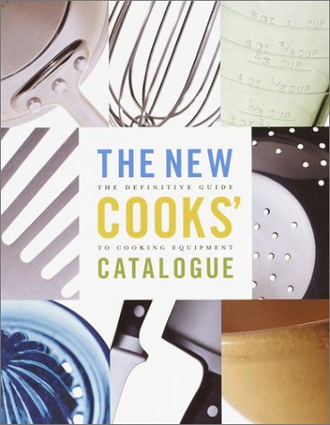 The New Cooks' Catalogue 9780375406737