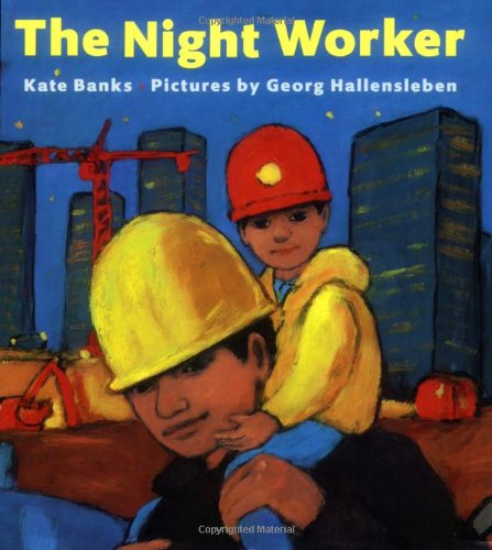 The Night Worker 9780374400002