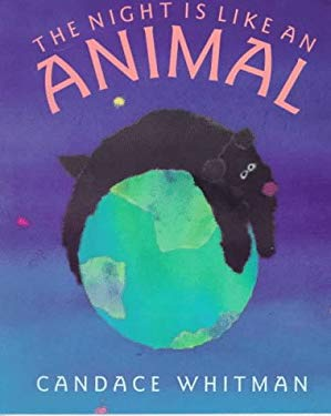 The Night is Like an Animal 9780374455026