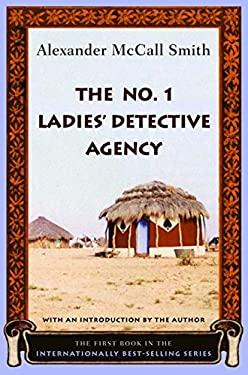 The No. 1 Ladies' Detective Agency 9780375423871