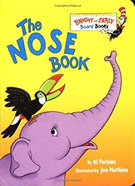 The Nose Book 9780375824937