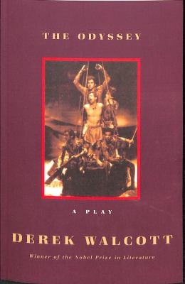 The Odyssey: A Stage Version 9780374523879