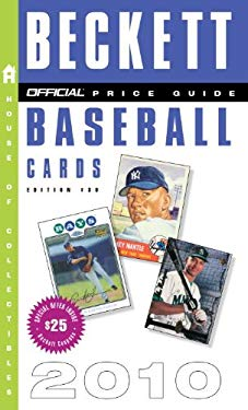 The Official Price Guide to Baseball Cards 9780375723360