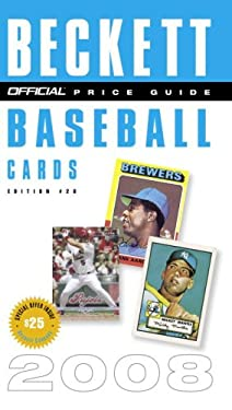 The Official Beckett Price Guide to Baseball Cards 9780375722929