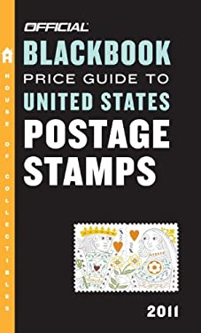 The Official Blackbook Price Guide to United States Postage Stamps 9780375723254