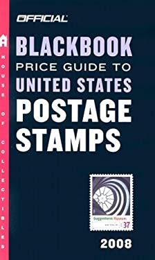 The Official Blackbook Price Guide to United States Postage Stamps 9780375721687