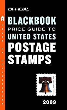 The Official Blackbook Price Guide to United States Postage Stamps 9780375721731