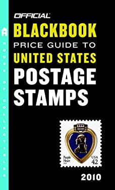The Official Blackbook Price Guide to United States Postage Stamps 9780375723247