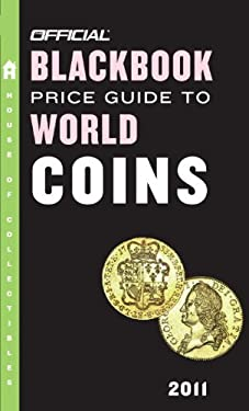 The Official Blackbook Price Guide to World Coins 9780375723162