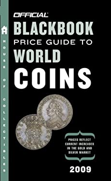 The Official Blackbook Price Guide to World Coins 9780375721724