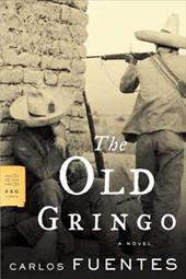 The Old Gringo 1108828