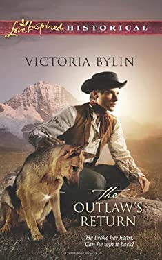 The Outlaw's Return 9780373828562