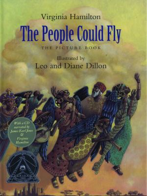 The People Could Fly: The Picture Book [With CD] 9780375945533