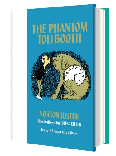 The Phantom Tollbooth 9780375869037