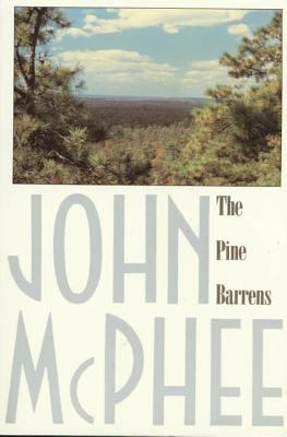 The Pine Barrens 9780374514426