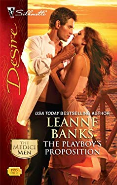 The Playboy's Proposition 9780373730087