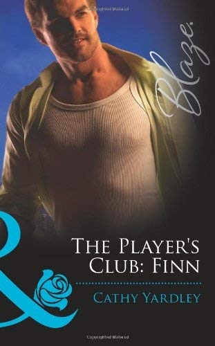 The Player's Club: Finn 9780373796786
