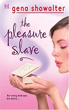 The Pleasure Slave 9780373770328