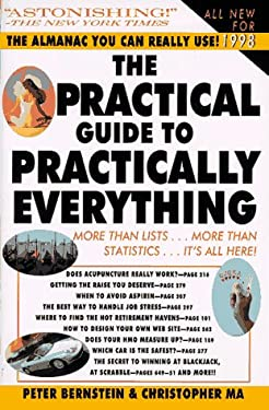The Practical Guide to Practically Everything 9780375750298