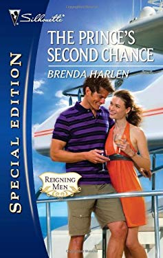 The Prince's Second Chance 9780373655823