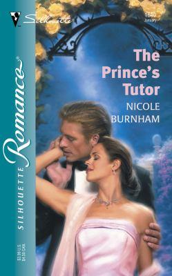 The Prince's Tutor 9780373196401