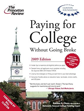 The Princeton Review Paying for College Without Going Broke