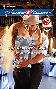 The Rancher's Bride 9780373754113