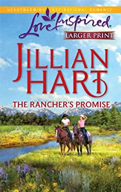 The Rancher's Promise 9780373814794