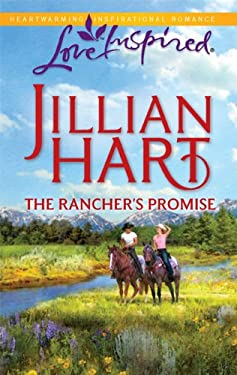 The Rancher's Promise 9780373876013