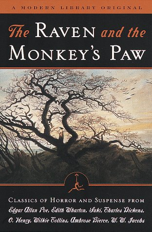 the monkey's paw suspense essay
