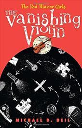 The Vanishing Violin 1120612