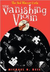 The Vanishing Violin 10838354
