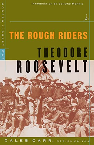 The Rough Riders 9780375754760