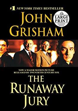 The Runaway Jury 9780375433443