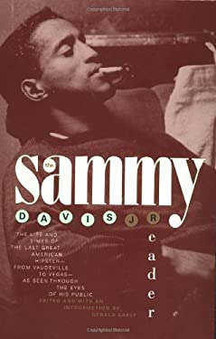 The Sammy Davis, JR. Reader 9780374253837