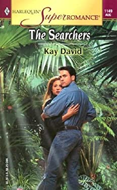 The Searchers 9780373711499