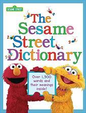 The Sesame Street Dictionary (Sesame Street) 1118481