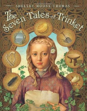 The Seven Tales of Trinket 9780374367459