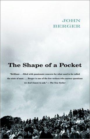 The Shape of a Pocket