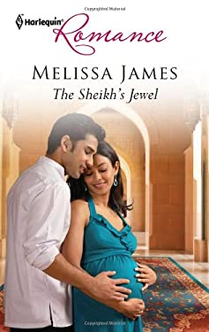 The Sheikh's Jewel 9780373178162