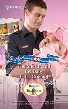 The Sheriff and the Baby 9780373753130