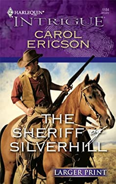 The Sheriff of Silverhill 9780373745050