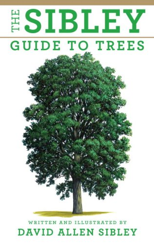 The Sibley Guide to Trees 9780375415197