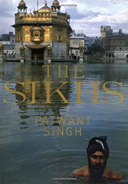The Sikhs 9780375407284