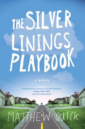 The Silver Linings Playbook 9780374532284