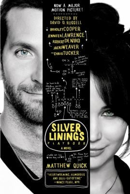 The Silver Linings Playbook [Movie Tie-In Edition]