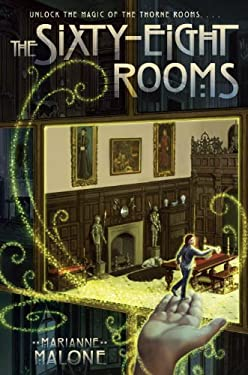 The Sixty-Eight Rooms 9780375957109